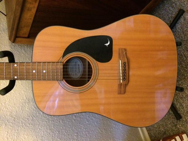 Gibson Epiphone Acoustic Guitar : gibson epiphone pr200na acoustic guitar victoria city victoria ~ Vivirlamusica.com Haus und Dekorationen