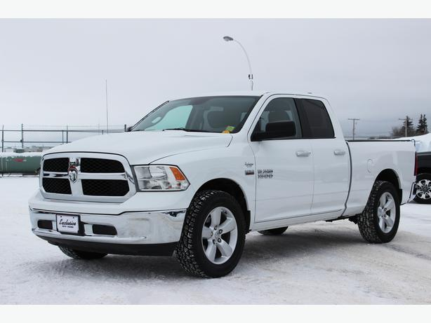 2014 dodge ram 1500 slt quad cab w 5 7l v8 hemi on sale. Black Bedroom Furniture Sets. Home Design Ideas