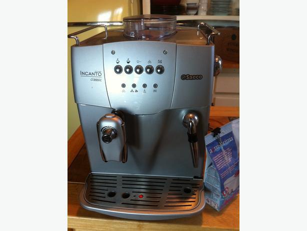 Coffee clean maker serve single keurig