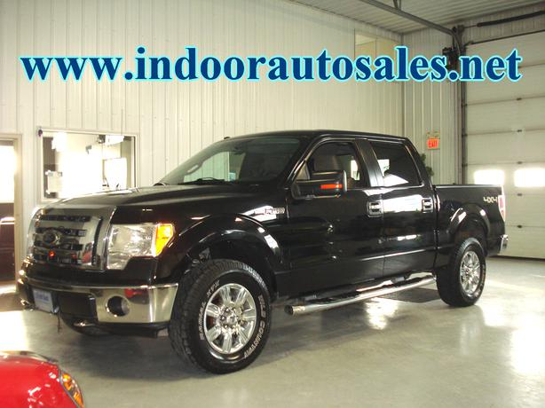 2009 ford f150 xlt indoor auto sales winnipeg west. Black Bedroom Furniture Sets. Home Design Ideas