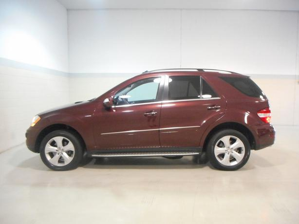 2010 mercedes benz ml350 bluetec 4wd suv the perfect for 2010 mercedes benz ml350 bluetec 4matic