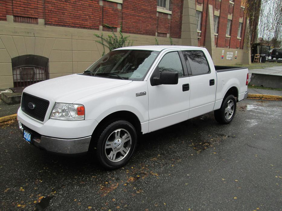 2004 Ford F150 Xlt On Sale Local Vehicle No