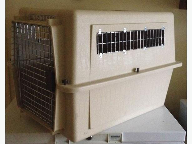 Petmate Vari Kennel Size Med Dog Crate Size 27 Quot X20 Quot X19