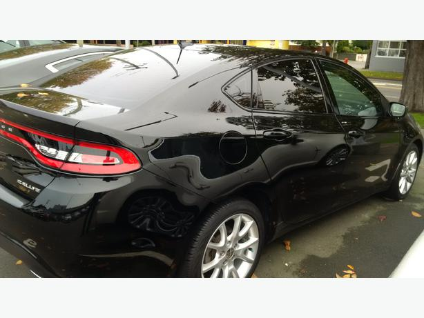 2013 dodge dart rallye victoria city victoria. Cars Review. Best American Auto & Cars Review