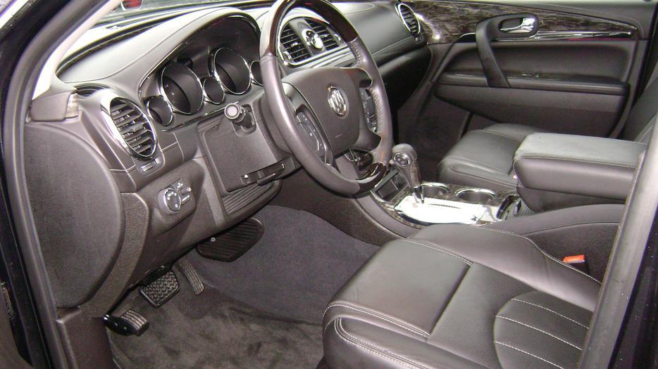Moncton Buick Enclave >> 2014 BUICK ENCLAVE Outside Victoria, Victoria - MOBILE