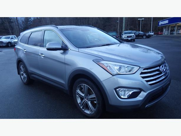 2013 hyundai santa fe xl limited courtenay courtenay comox. Black Bedroom Furniture Sets. Home Design Ideas