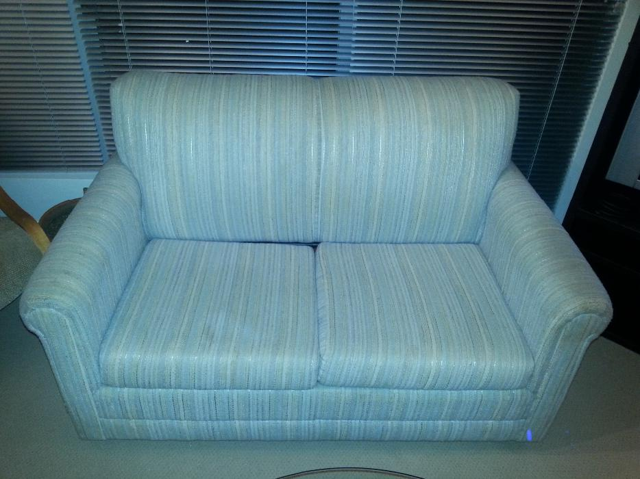 Loveseat sofa bed victoria city victoria for Sofa bed victoria