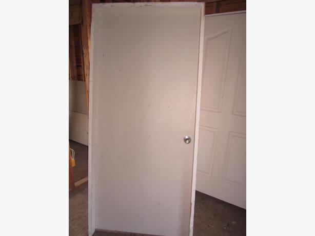 New pre hung interior door saanich victoria for Pre hung doors