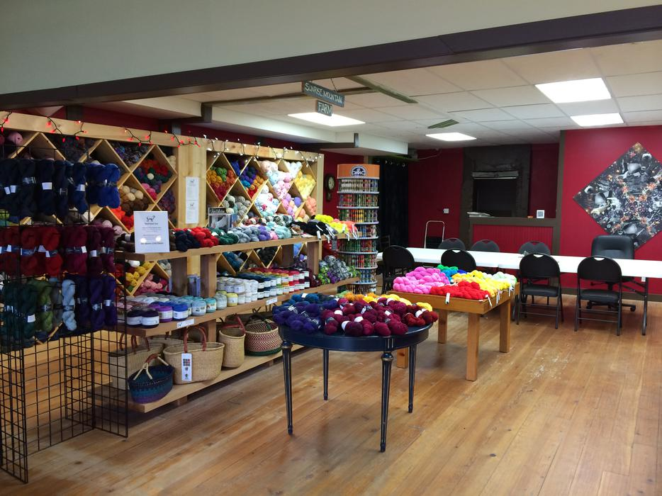 Knitting Stores Calgary : Successful yarn store for sale outside nanaimo