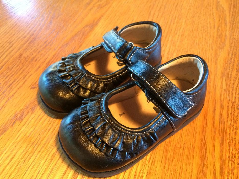 Toddler Girl Shoes West Shore Langford Colwood