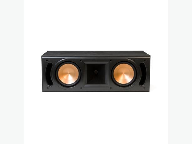 klipsch rf 62 center speaker surrey incl white rock vancouver. Black Bedroom Furniture Sets. Home Design Ideas
