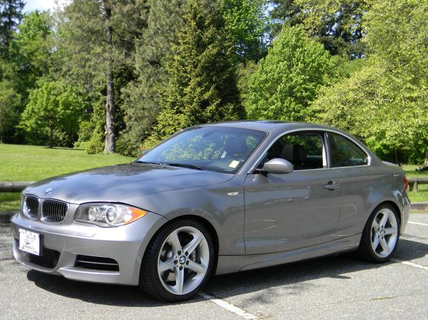 2009 bmw 135i twin turbo coupe surrey incl white rock vancouver. Black Bedroom Furniture Sets. Home Design Ideas