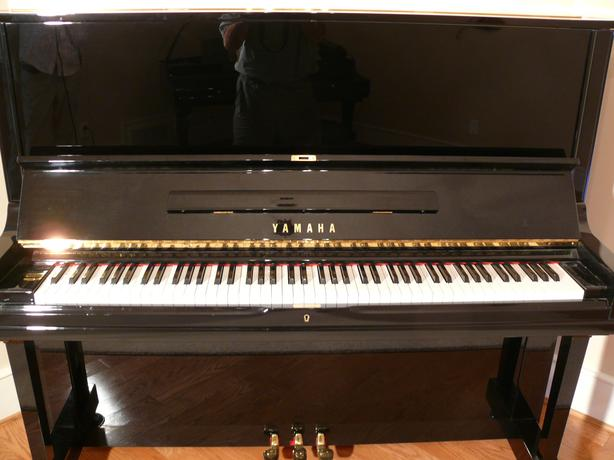 Yamaha u3 piano qualicum nanaimo for Used yamaha u3 upright piano