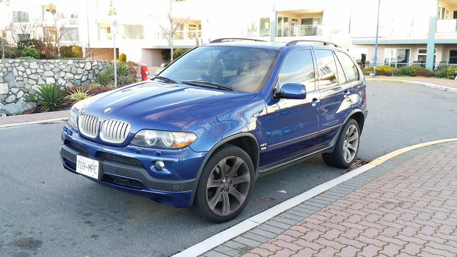 bmw x5 4 8 is x5 m availible 15 january 2015 victoria city victoria mobile. Black Bedroom Furniture Sets. Home Design Ideas