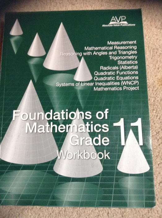 nelson foundations of mathematics 12 pdf free