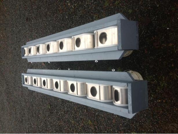 Concrete Block Molds