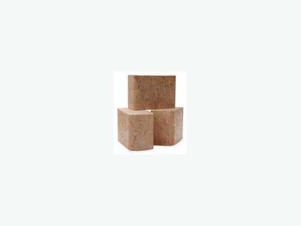 Compressed Wood Bricks ~ Fir fire bricks dry no mess firewood sooke victoria