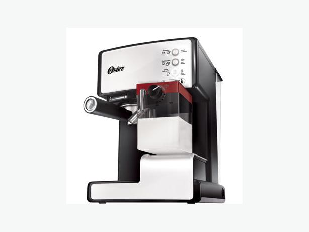 Oster Coffee Maker The Bay : Oster Prima LAtte maker Saanich, Victoria