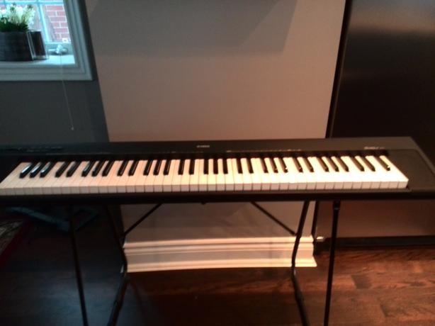 Yamaha keyboard central ottawa inside greenbelt ottawa for Yamaha piano store winnipeg