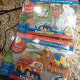 2 NEW Fisher Price Sound PUZZLES (WOOD)