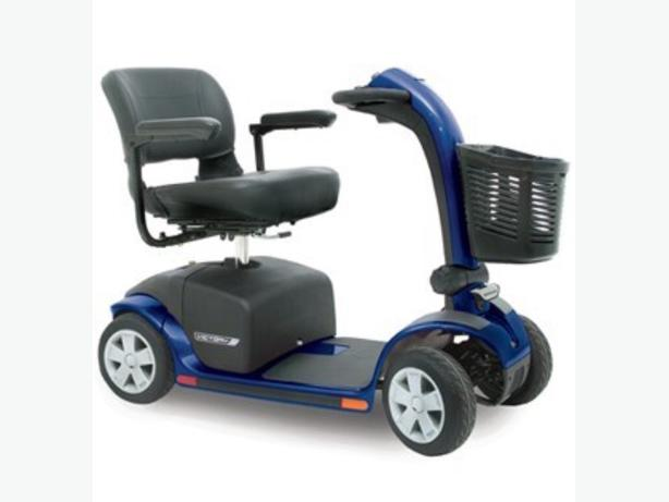 mobility scooter pride victory 10 nepean ottawa. Black Bedroom Furniture Sets. Home Design Ideas
