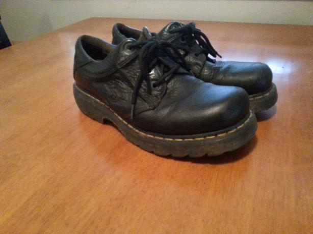 size 11 doc marten airwalk dress shoes city