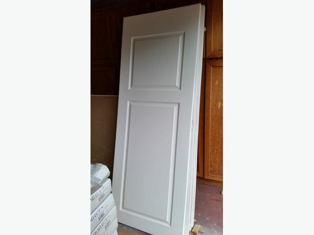 Oak Panel Doors Qualicum Nanaimo