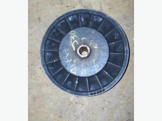 Arctic Cat EXT 530 secondary clutch driven clutch