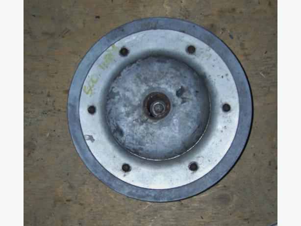 Polaris Indy 500 secondary clutch driven clutch