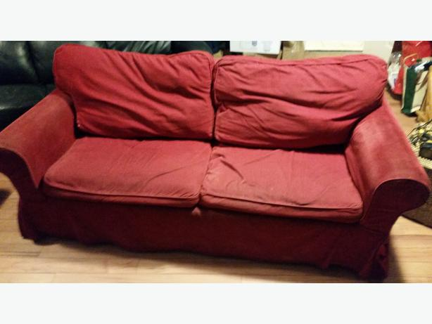 Free Free Ikea Sofa Bed Pull Out Couch Victoria City Victoria