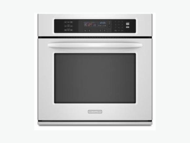 Wall oven kitchenaid architect ii outside victoria victoria for High end wall ovens