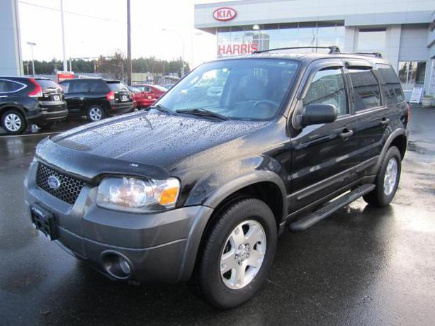 Log in needed 9 995 183 2006 ford escape xlt 4x4 great option