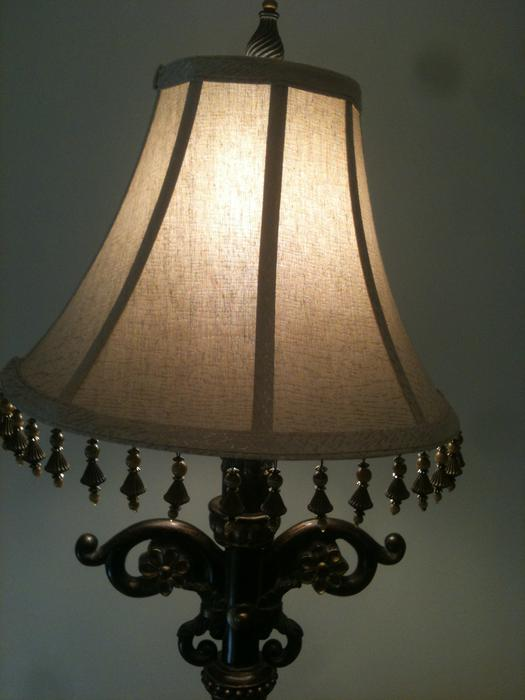 Salt Lamps Kamloops : lamp Oak Bay, Victoria