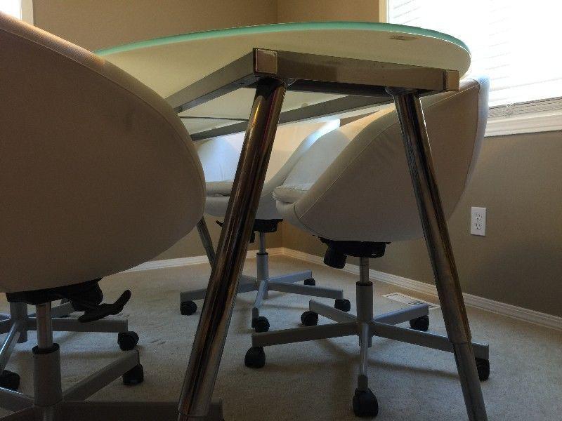 Ikea Galant Oval Glass Table Nazarmcom : 44065919934 from nazarm.com size 800 x 600 jpeg 60kB