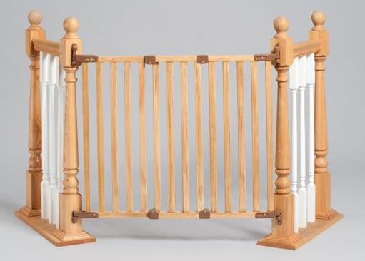 Kidco Designer Baby Gates Pressure Mount And Wall Mount