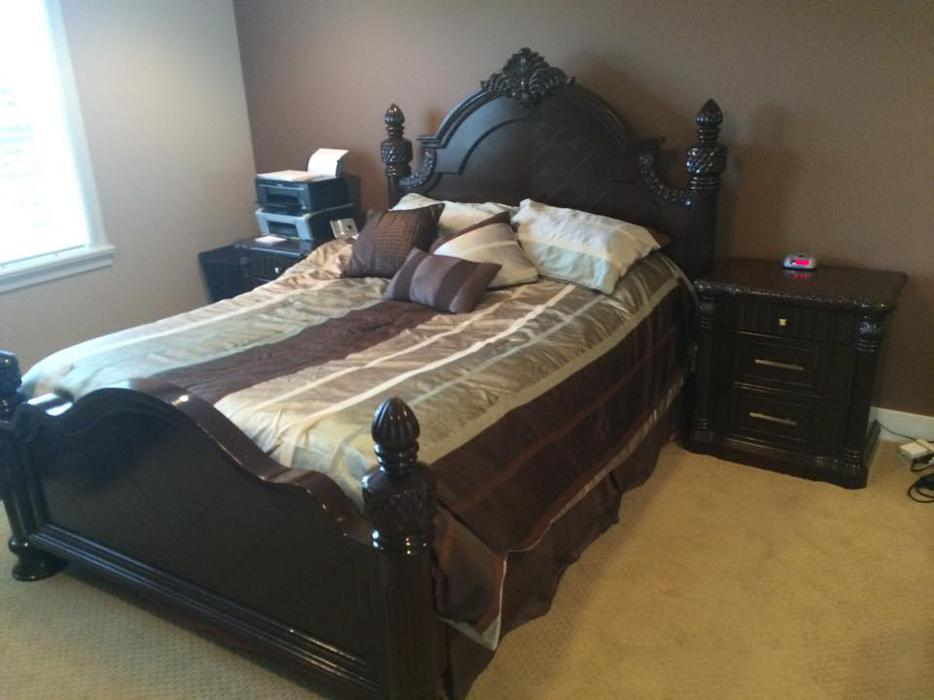 Bedroom Set Lethbridge