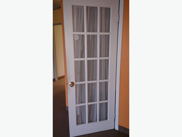 Interior French Door Gloucester Ottawa