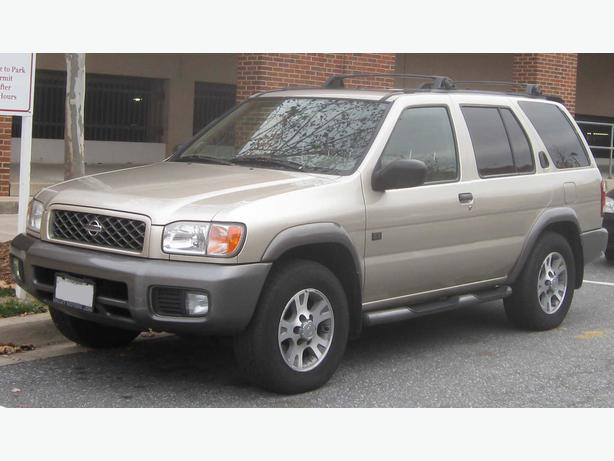2001 nissan pathfinder se 4x4 must sell east regina regina. Black Bedroom Furniture Sets. Home Design Ideas