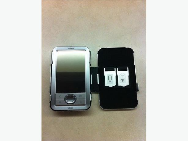 Like New - Palm LifeDrive Mobile Manager. Best Offer.
