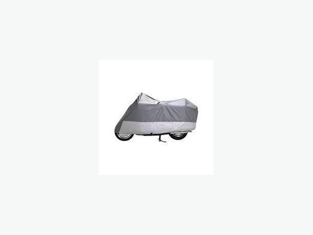 Scooter & Motorcycle Covers by Guardian at Derand Motorsports
