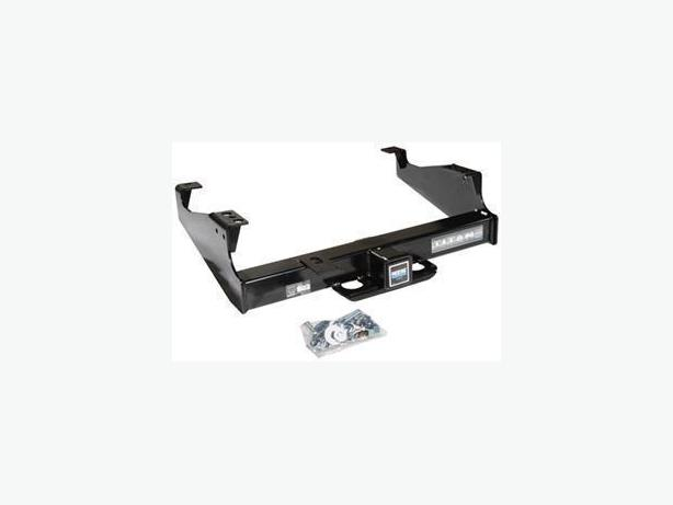 Trailer Hitch for Chevy/GMC Pick-up trucks Derand Motorsports