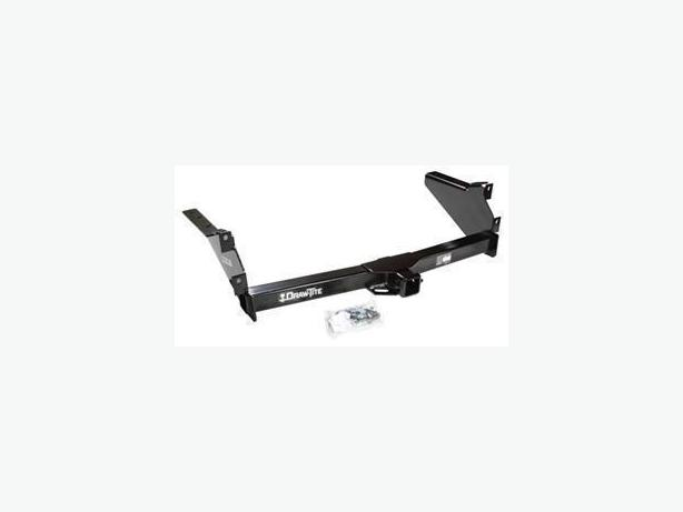 Trailer Hitches for Chrysler Minivans Derand Motorsports
