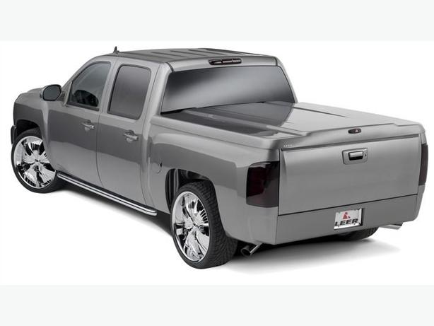 2014 Chevy Silverado Leer 700 Autos Post