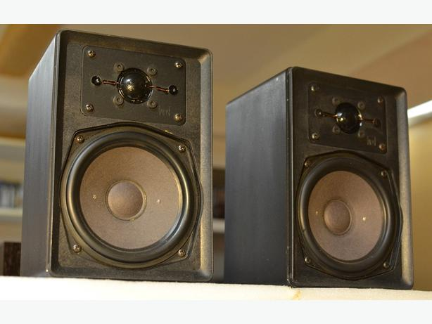 Mini Studio Monitors : ads l300c mini studio monitor metal speakers classic quality orleans ottawa ~ Vivirlamusica.com Haus und Dekorationen