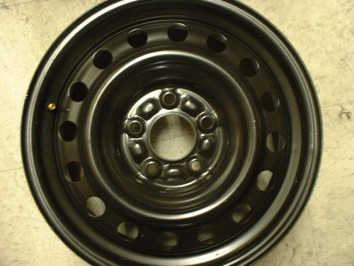 Steel Rims For Winter Or All Season Tires 17 Quot Victoria