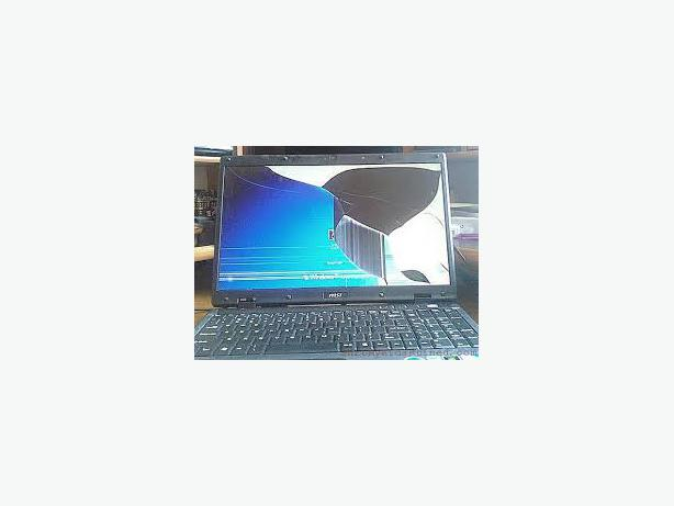 Will Buy Used and Broken Laptops and Desktop Computers