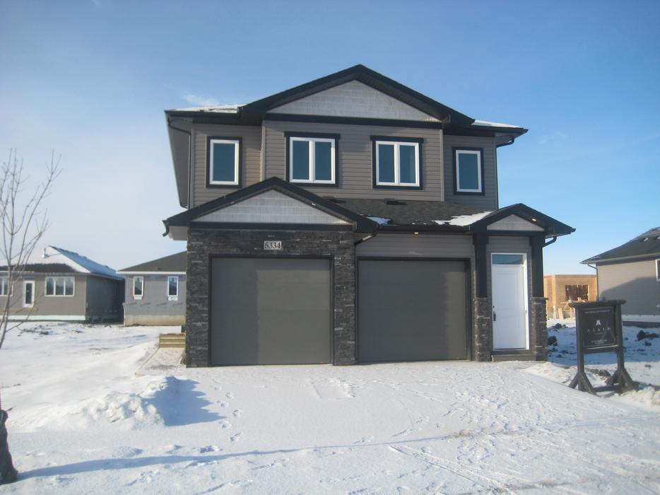 New 5 bedroom 3 bath garage 5334 mckenna cres south regina for 5334 seascape terrace nanaimo