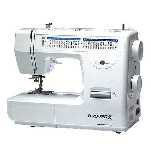 fully serviced euro pro 7130 sewing machine orleans ottawa. Black Bedroom Furniture Sets. Home Design Ideas