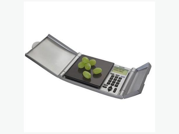 Diabetic Digital Scale
