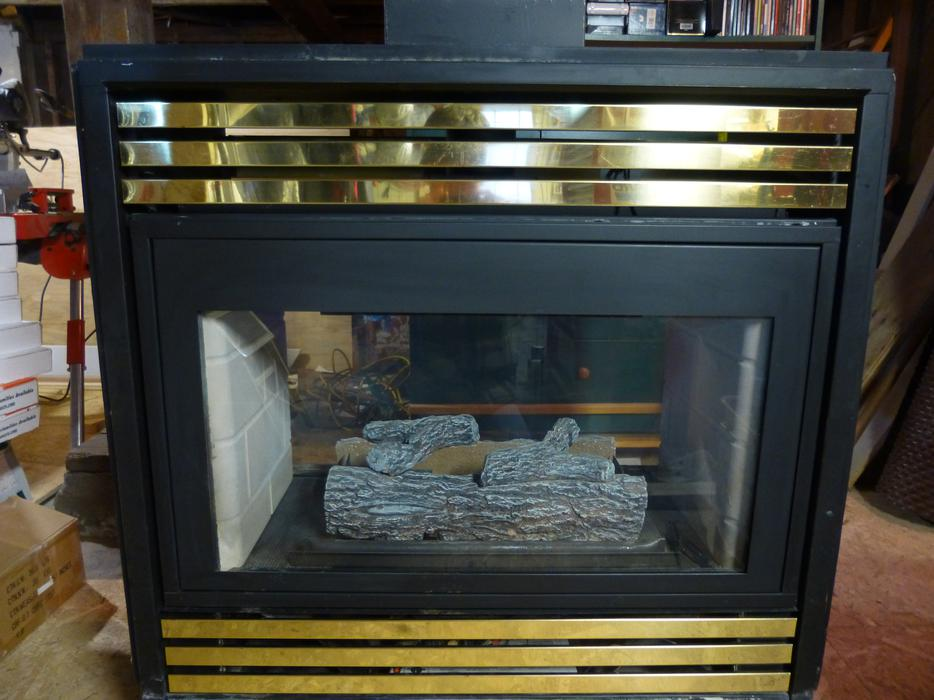 Used Gas Fireplace For Sale 28 Images Napoleon Gd33nr Gas Fireplace With Mantel For Sale